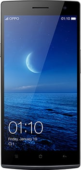 Oppo Find 7 Datenblatt - Foto des Oppo Find 7