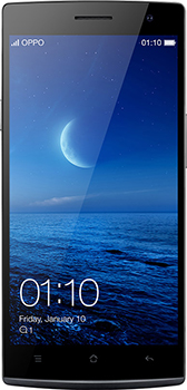Oppo Find 7a Datenblatt - Foto des Oppo Find 7a