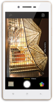 Oppo Neo 7 LTE Datenblatt - Foto des Oppo Neo 7 LTE