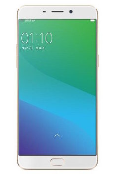 Oppo R9 Plus Datenblatt - Foto des Oppo R9 Plus