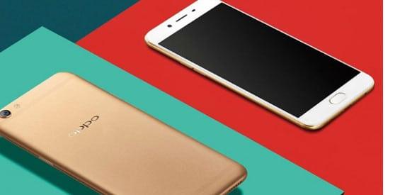Oppo R9s & R9s Plus