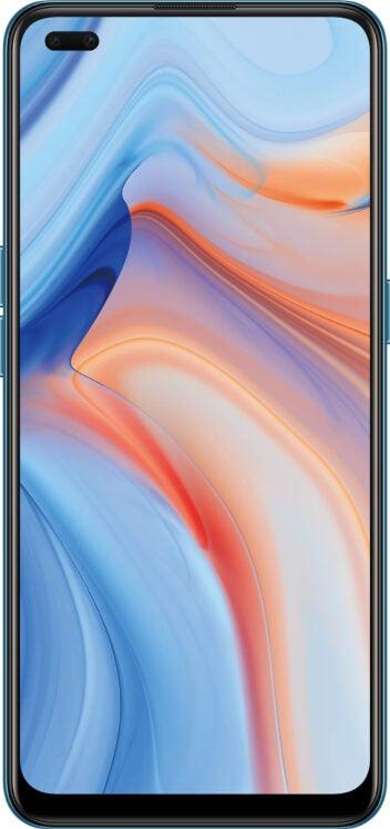 Oppo Reno4 5G Smartphone