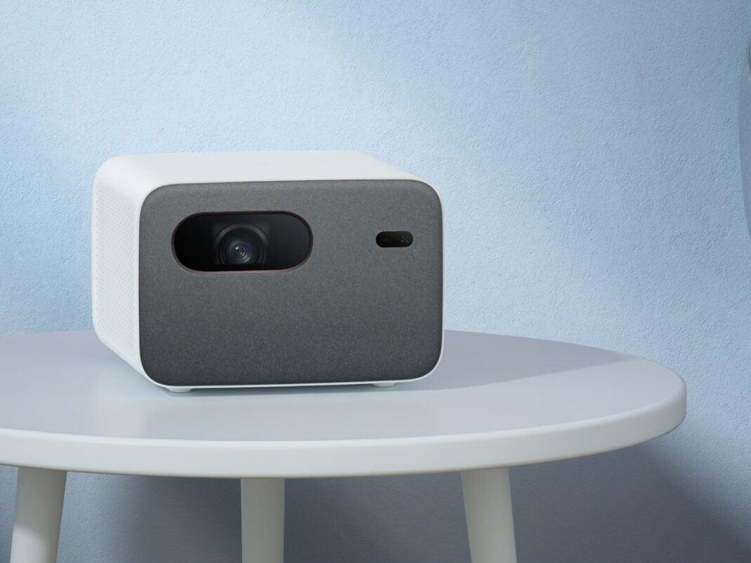 Gehäuse Xiaomi Smart Projector Pro