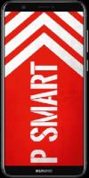 Bild des Huawei P Smart