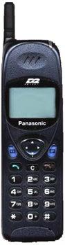 Panasonic G450 Datenblatt - Foto des Panasonic G450