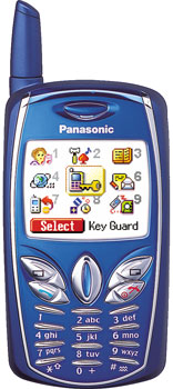 Panasonic G50