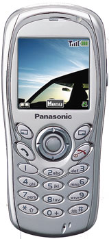 Panasonic G60 Datenblatt - Foto des Panasonic G60