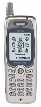 Panasonic GD96
