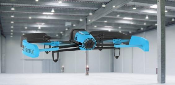 Parrot Bebop Drone Drohne