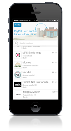App Mit Paypal Bezahlen