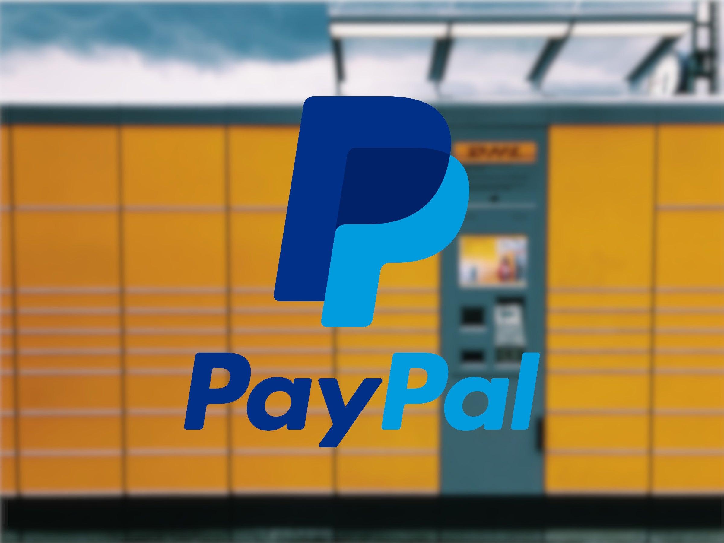 paypal geld vom verkäufer zurück