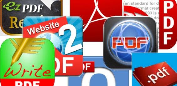 PDF-Apps