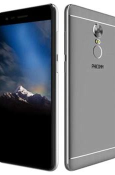 Phicomm Energy 4s Datenblatt - Foto des Phicomm Energy 4s