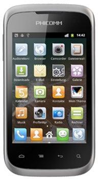 Phicomm FWS620 Datenblatt - Foto des Phicomm FWS620