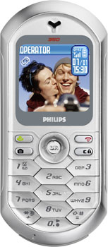 Philips 350 Datenblatt - Foto des Philips 350
