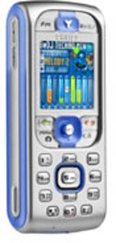 Philips 530 Datenblatt - Foto des Philips 530