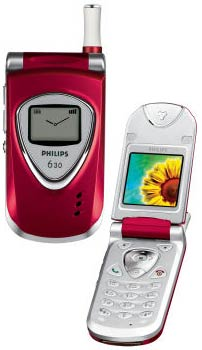 Philips 630 Datenblatt - Foto des Philips 630