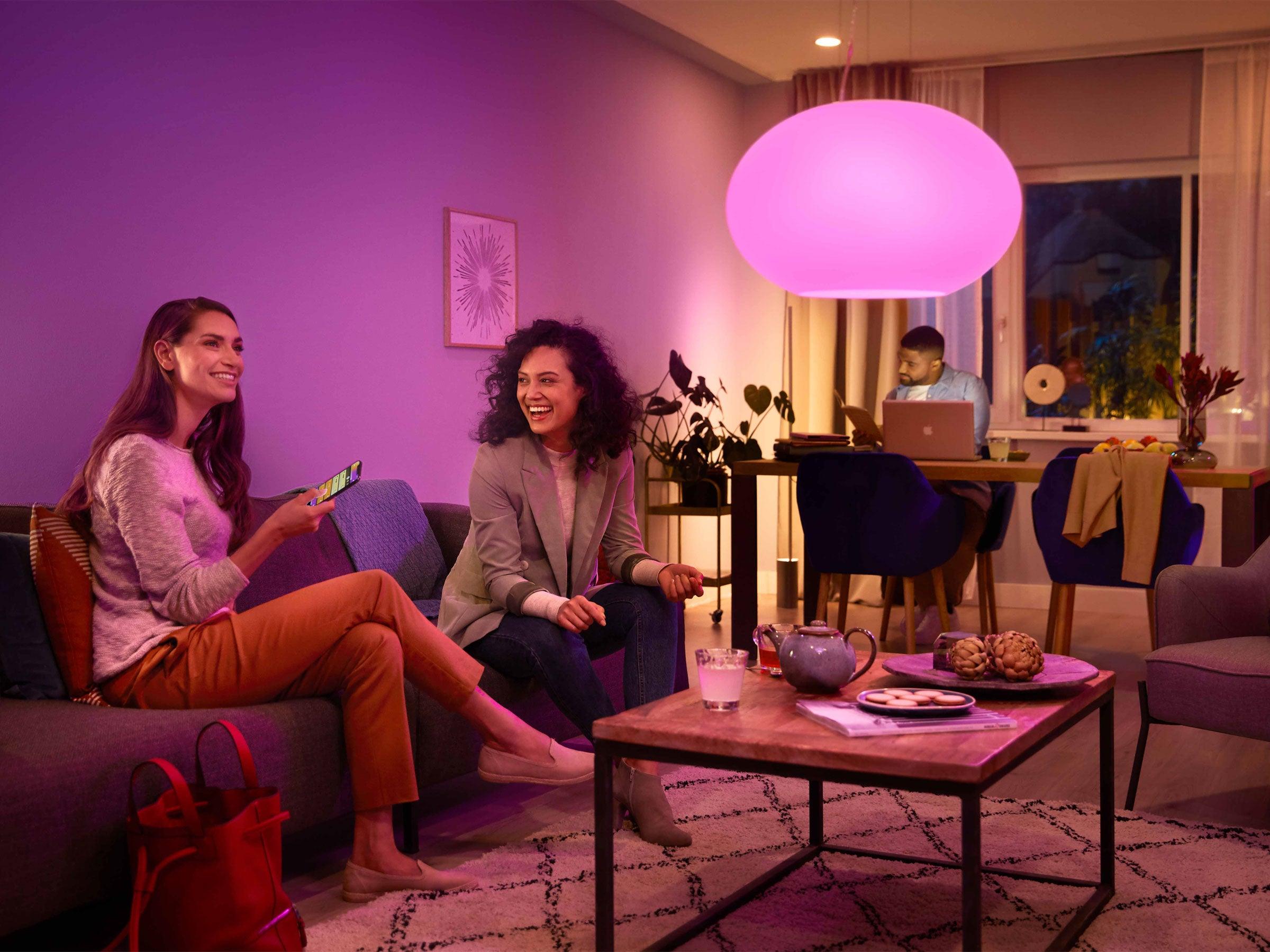 Neuheiten von Philips Hue: Diese Lampen erleuchten dein Smart Home