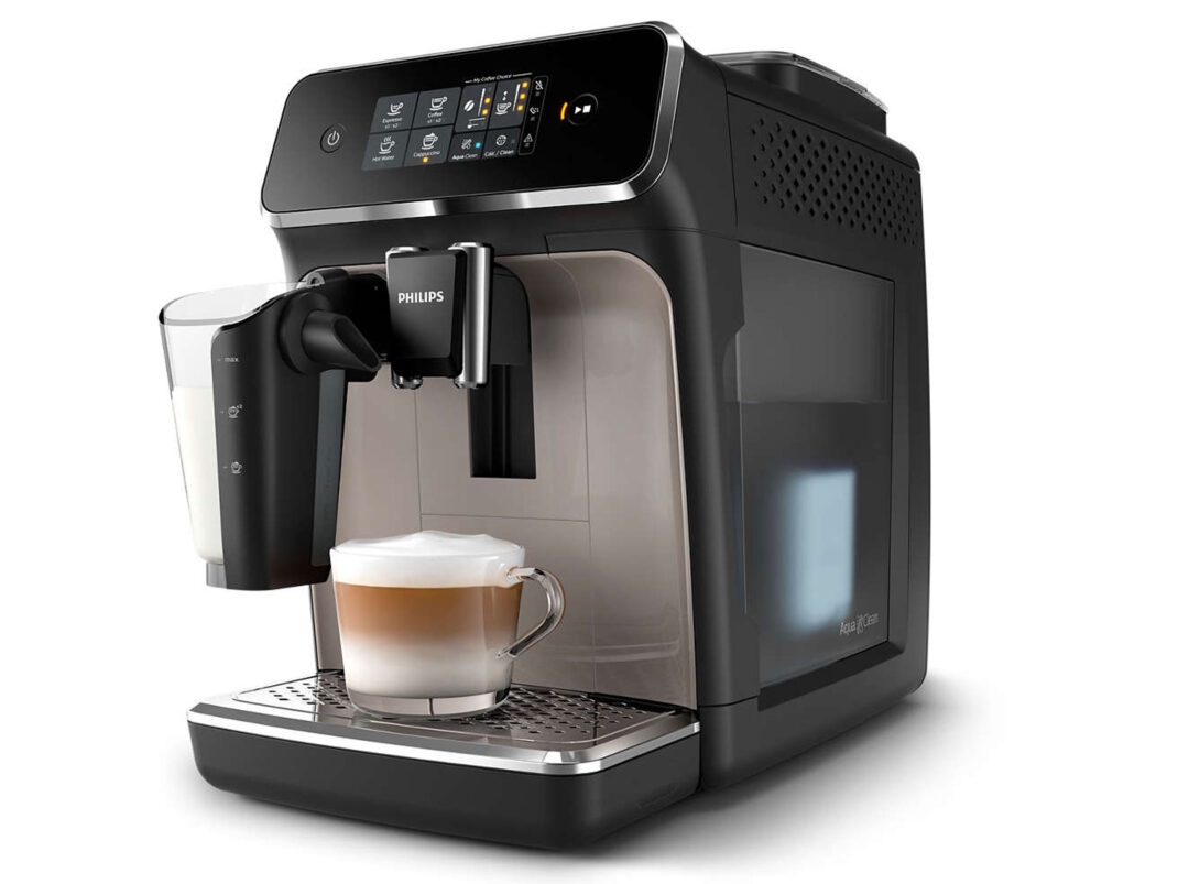 Philips LatteGo EP 2231/40 2200 Kaffeevollautomat