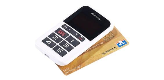 Pico RX-901 Notruf-Handy