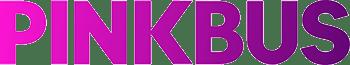 Pinkbus neues Logo
