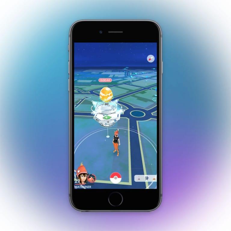 Pokémon Go 25 Tipps Für Die Neue Arena Und Raids