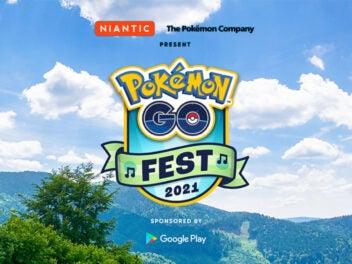 Pokémon Go Fest 2021 - Diese Tipps sollte jeder Spieler befolgen