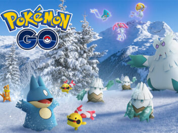 Pokémon Go Weihnachtsspezial