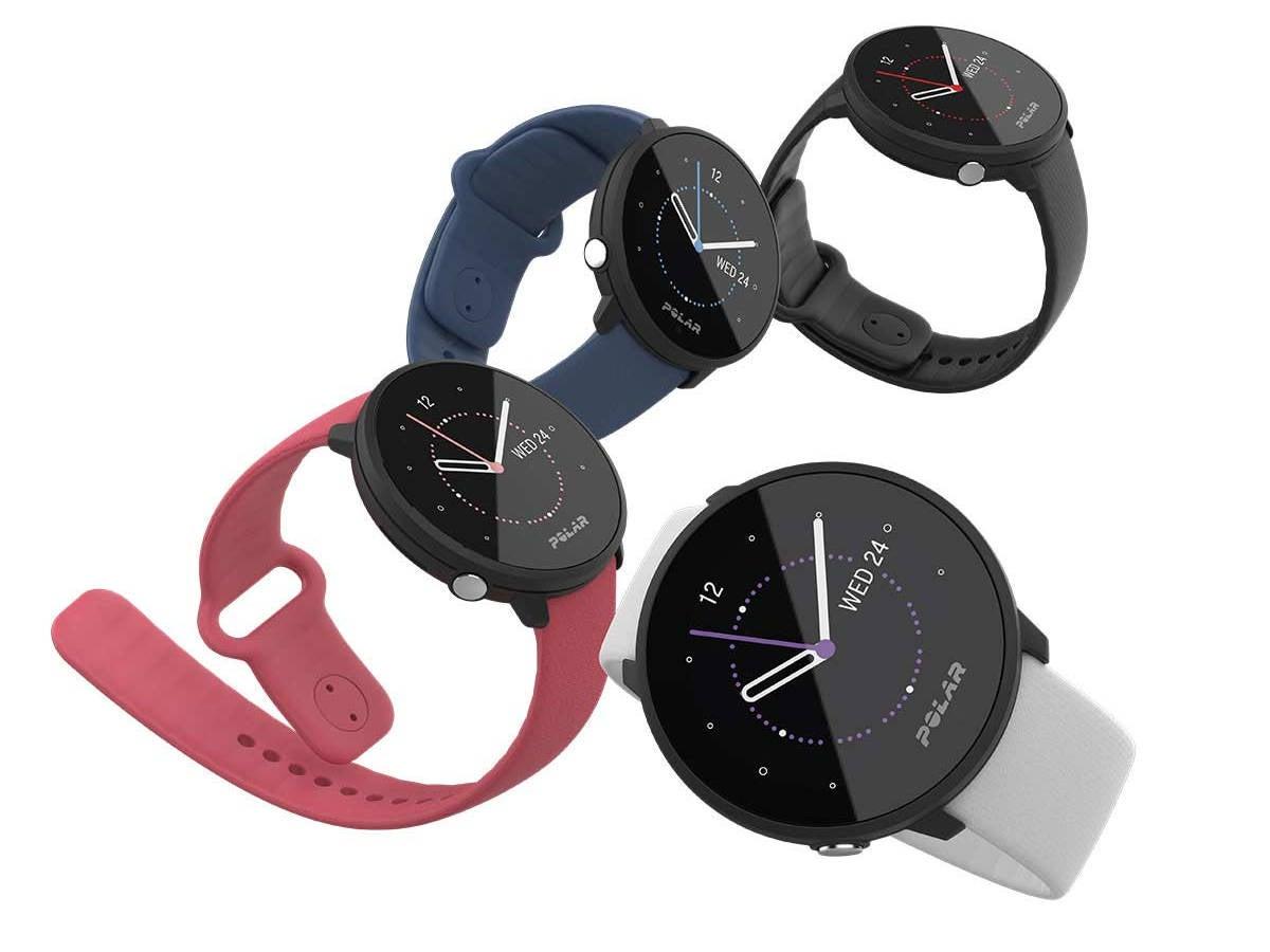 Von Polar bis Mobvoi: Coole neue Smartwatches für den heißen Sommer
