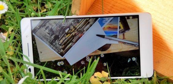 Postkarten per Smartphone-App versenden