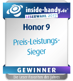 Preis-Leistungs-Sieger Leserwahl 2017