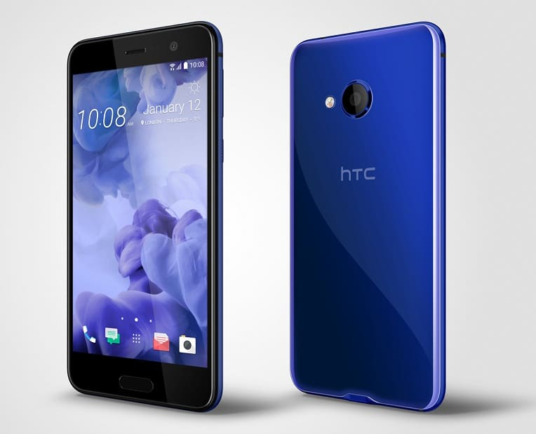 Pressebilder HTC U Play & U Ultra