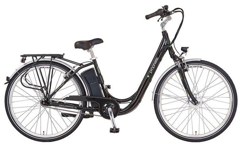 E-Bike von Prophete