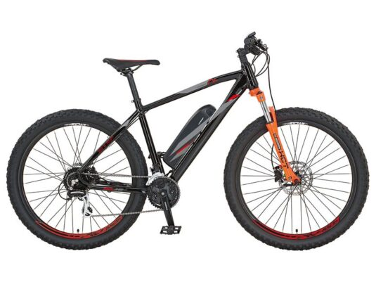 Prophete E-Bike GRAVELER 650B Mountainbike