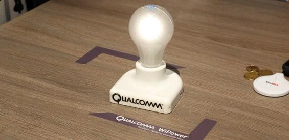 Qualcomm Lampe