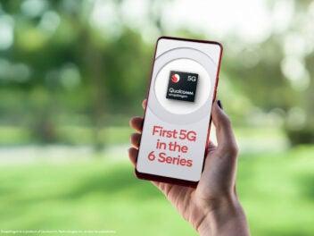 Qualcomm Snapdragon 690 5G