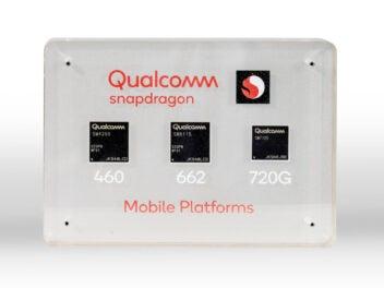 Neue Qualcomm Prozessoren
