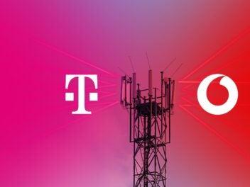 Telekom und Vodafone teilen sich das Netz