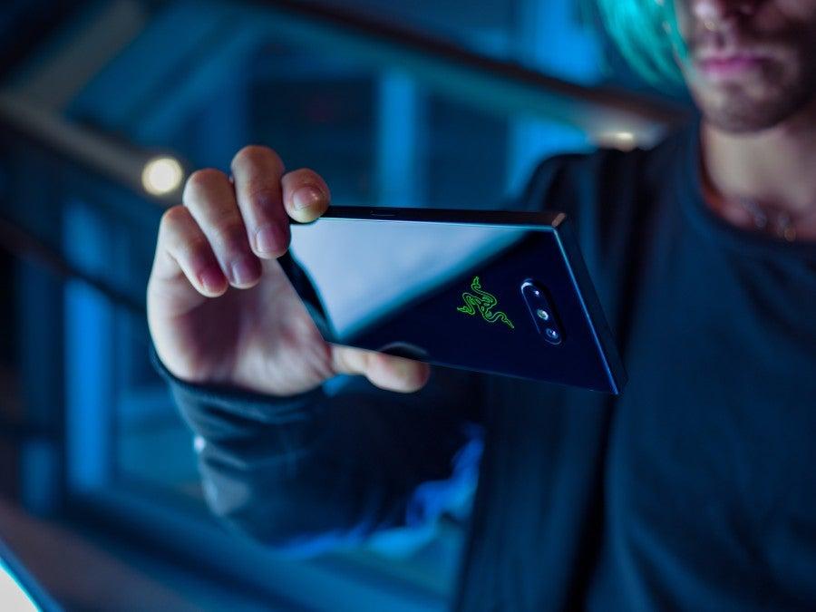 Razer Phone 2 Pressebild 3