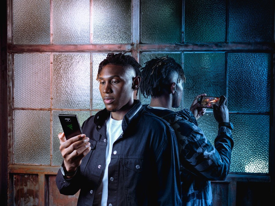 Razer Phone 2 Pressebild 5