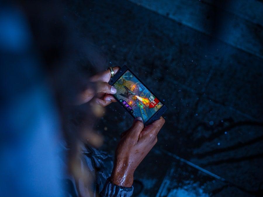 Razer Phone 2 Pressebild 6