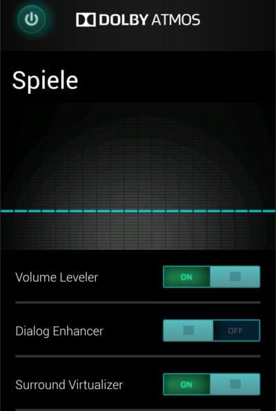 Razer Phone Dolby Atmos