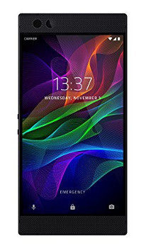 Razer Phone Datenblatt - Foto des Razer Phone