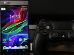Razer Phone Test