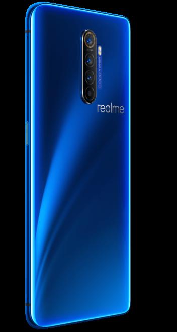 Realme X2 Pro Rückseite
