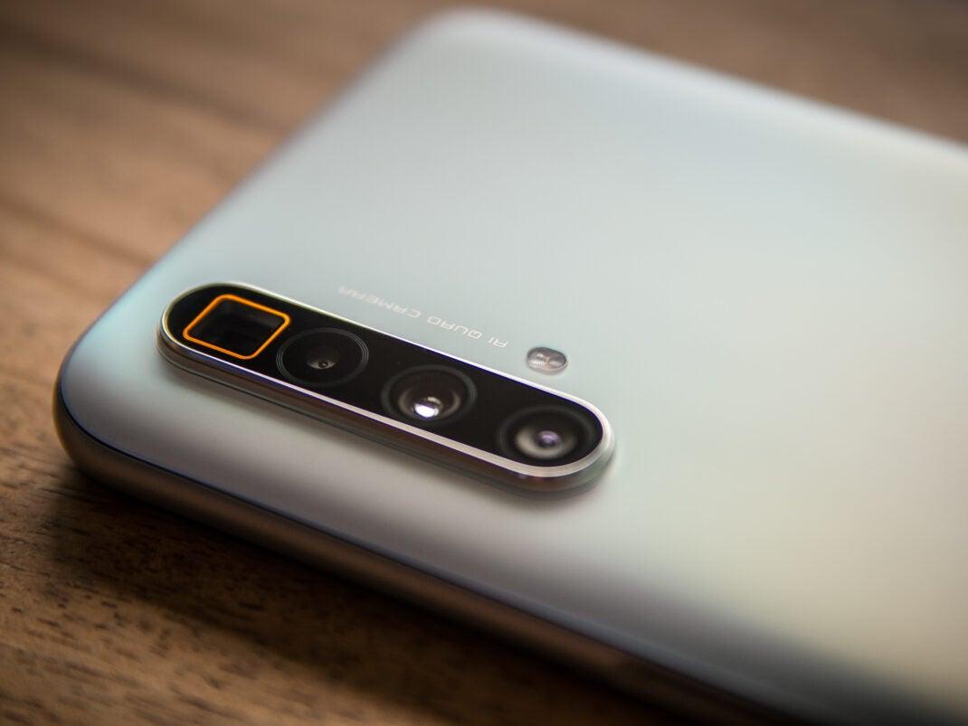 Die Kamera des Realme X3 SuperZoom ist nur auf dem Datenblatt wirklich gut