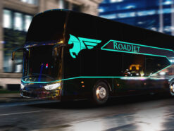 RoadJet Bus