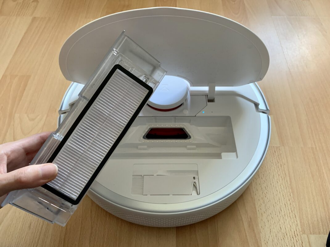 Roborock S6 Pure Filter
