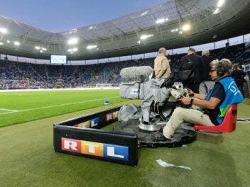 RTL zeigt Europa League Spiele