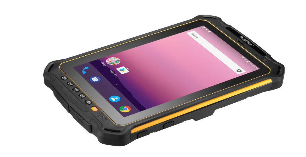 RugGear P910 Tablet PC